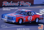 "Richard Petty Chevy Monte Carlo ""STP  # 43"" 1980 ""Nashville"" Winner (1/25) (fs) <br><span style=""color: rgb(255, 0, 0);"">Just Arrived </span>"