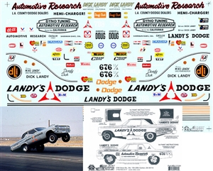 Dick Landy Dodge (1/25)