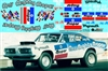 Judy Lilly's Miss Mighty Mopar Super Stocks '68 Cuda (1/25) Slixx-Decal