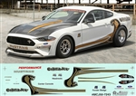 "50th Anniversary Cobra Jet Mustang Slixx Decals (1/25) <br><span style=""color: rgb(255, 0, 0);""> Just Arrived</span>"