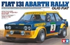 "Fiat 131 Abarth Rally ""Olio Fiat"" (1/20) (fs) <br><span style=""color: rgb(255, 0, 0);"">Just Arrived</span>"
