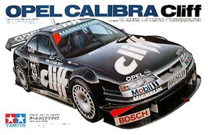 Opel Calibra Cliff DTM (1/24) (fs)