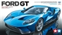 "Ford GT 2nd Generation ""All New 2019 Tooling"" (1/24) (fs)"