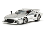 "Lancia Stratos Turbo ""Silver Plated"" (1/24) (fs) <br><span style=""color: rgb(255, 0, 0);"">Just Arrived</span>"