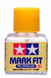 Mark Fit Decal Application Solution