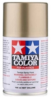 Tamiya Light Sand Metallic Lacquer Spray
