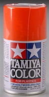 Tamiya Orange Lacquer Spray