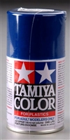 Tamiya Blue Lacquer Spray