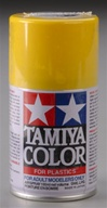 Tamiya Yellow Lacquer Spray