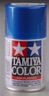 Tamiya Metallic Blue Lacquer Spray