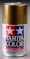 Tamiya Metallic Gold Lacquer Spray