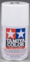 Tamiya Pure White Lacquer Spray