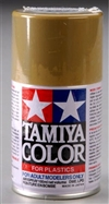 Tamiya Dark Yellow Lacquer Spray