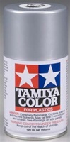 Tamiya Silver Leaf Lacquer Spray