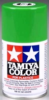 Tamiya Park Green Lacquer Spray