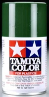 Tamiya Racing Green Spray