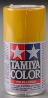 Tamiya Chrome Yellow Lacquer Spray