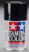 Tamiya Dark Blue Lacquer Spray