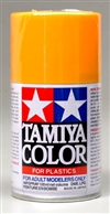 Tamiya Brilliant Orange Lacquer Spray