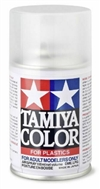 Tamiya Semi Gloss Clear Spray