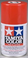 Tamiya Italian Red Lacquer Spray