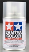 Tamiya Flat Clear Spray