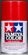 Tamiya Bright Mica Ferrari Red Spray