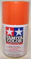 Tamiya Pure Orange Lacquer Spray