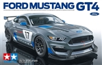 "Ford Mustang GT4 (1/24) (fs) <br><span style=""color: rgb(255, 0, 0);"">Back in Stock</span>"