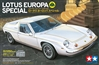"Lotus Europa Special (1/24) (fs) <br><span style=""color: rgb(255, 0, 0);"">Just Arrived</span>"