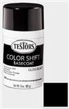 Color Shift Enamel Black Basecoat 3 oz