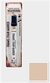 Model Master Weathered Enamel Stain Marker Mud 1/3 oz