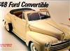 1948 Ford Convertible with options for '46, '47 and '48 (1/25) (fs)