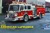 "American LaFrance Eagle Pumper Truck (1/25) (fs) <span style=""color: rgb(255, 0, 0);"">Just Arrived</span>"
