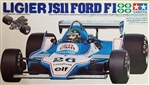 Ford Ligier JS 11 FI 'Grand Prix Collection No.12' (1/20)