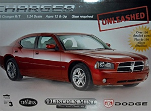 2006 Dodge Charger RT (1/24) (fs)