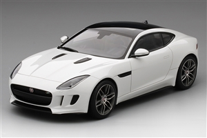 2017 Jaguar F-Type R Coupe (1/18) (fs)