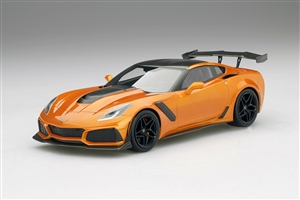 2018 Chevrolet Corvette C7 ZR-1  (1/18) (fs)
