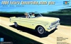 1964 Ford Falcon Sprint Convertible (1/25) (fs)