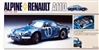 Alpine Renault A110 Rally Monte-Carlo (1/24) (fs)