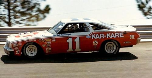 1974 Kar Kare Chevelle 11