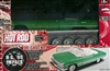 "1963 Chevy Impala Hot Rod ""O.G."" Die-cast kit (1/26) (fs)"