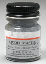 Gray Primer Enamel (1/2 ox Bottle)