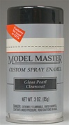 Gloss Pearl Clear Coat Enamel (3 oz Can)