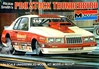 "1984 Motorcraft Tbird Pro Stock ""Rickie Smith's"" (1/24) (fs)"