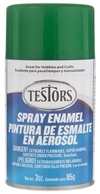 Green Spray Enamel (3 oz)