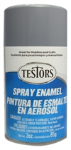 Gray Spray Enamel (3 oz)