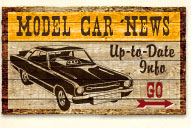 Model Car News - Up-to-Date Info!